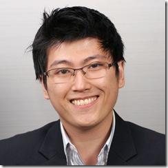 Olswang associate Shaun Lee