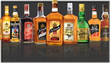 Diageo gets the Indian spirit