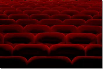 PVR-Cinemax: More than 80,000 chairs