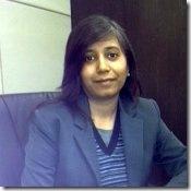Jain: 'Associate partner' to 'salaried partner'
