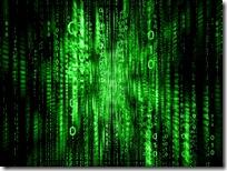 The internet: Not quite the Matrix