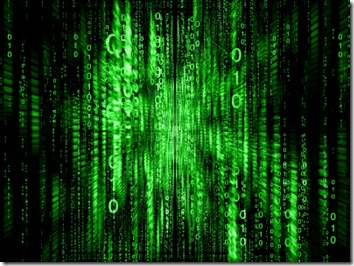 The internet: Not quite the Matrix