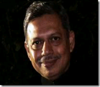 Ashok Parija
