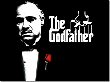 He can offer you a law firm job you can't refuse