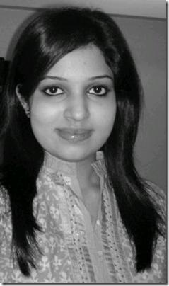 Renuka Shetty: Honoured