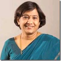 Vijaya Sampath: CEO advisor becomes legal advisor again