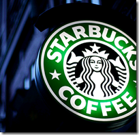 Starbucks: Everywhere