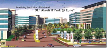 Rejoice: Pune has a new computer generated IT park