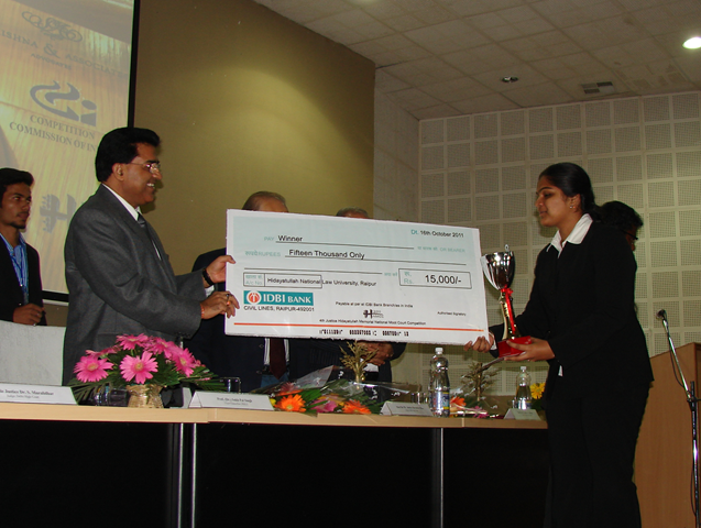 research paper competition 2011
