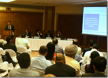 Delhi seminar created more lively debate
