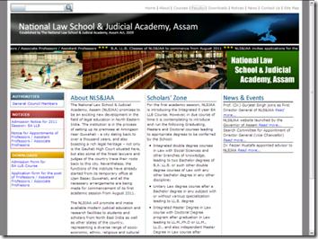 Now a treasure trove: NLS Assam website