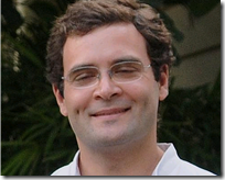 Rahulji: Upcoming date with BCI?