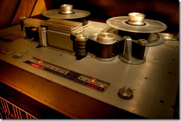 Lies, books and Radia-tape