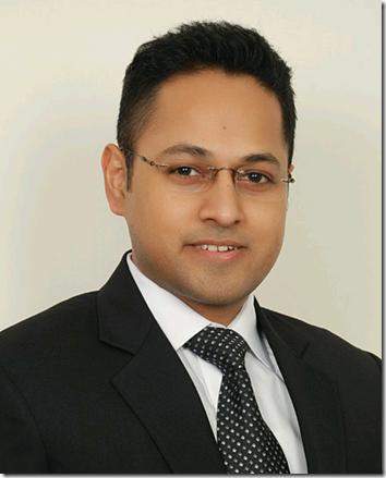MV Kini partner Ashish Suman