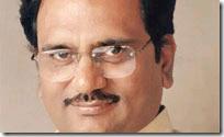 Prof Acharyulu Sridhar