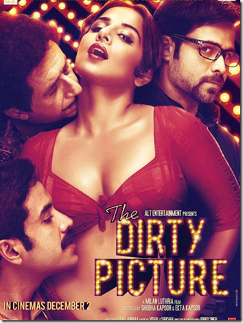 Dirty but not a 'formal biopic', defend producers