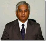 Professor (Dr) Singh: Academically minded