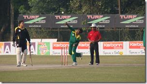 Cricket round 3