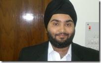 Karan Bindra