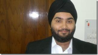 Karan Bindra: Senior partner