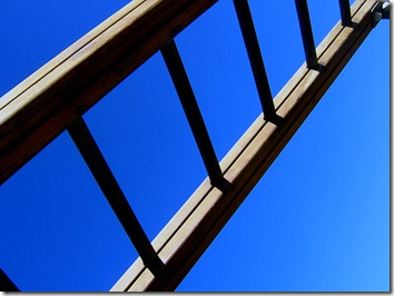A new rung on the ladder