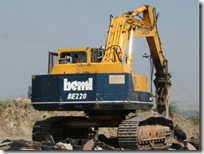 road-works-digger