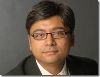Verus' Jay Parikh