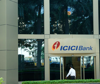 ICICI Bank legal HQ, BKC