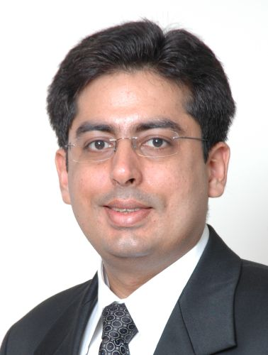 Vivek Daswaney ramps up Indus' Mumbai presence