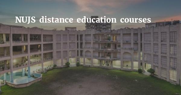 Are NUJS online courses illegal? iPleaders, ex-SJA prez