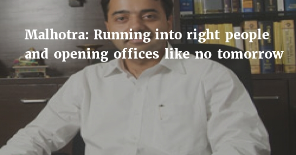 malhotra law firm