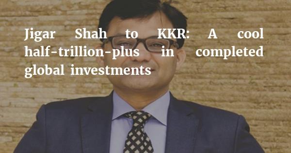 KKR finance behemoth & legal advisory goldmine gets first