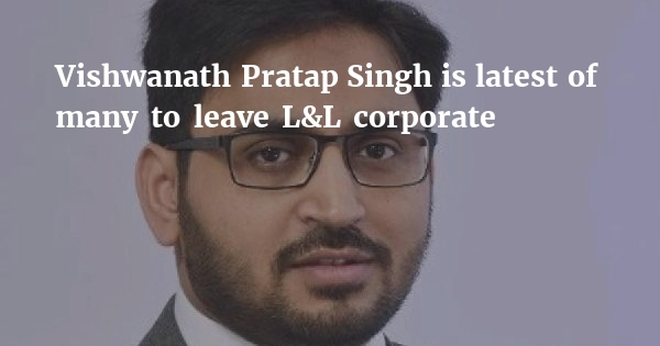 Luthra corporate revolving door spins again: Trilegal