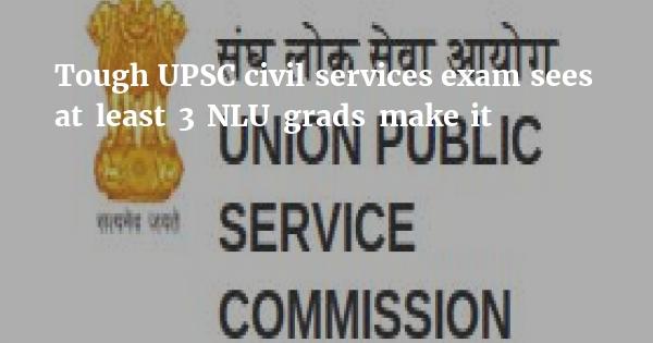 NLUD's Vaishali Singh scores 8th in Civil Services 2018 exam
