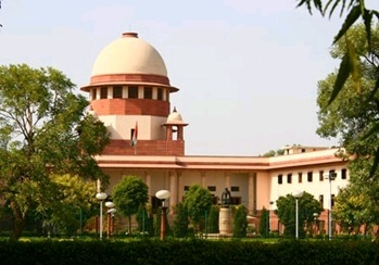 Supreme Court: Takes case seriously