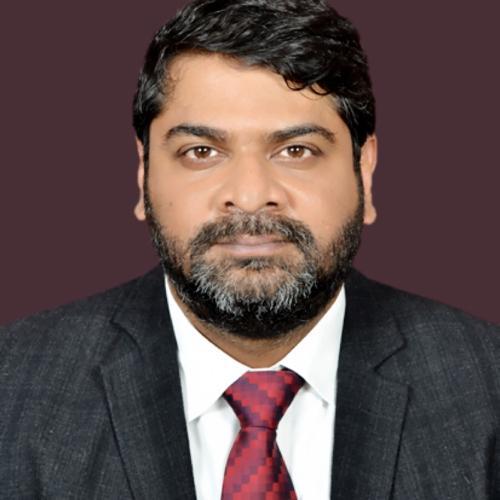 1994 NLS-batch Srinivas Kilambi to leave CAM