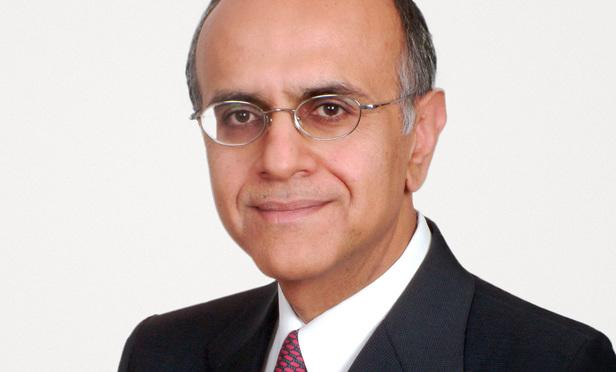 Ex-Freshfields India chief Amin has some tough choices ahead
