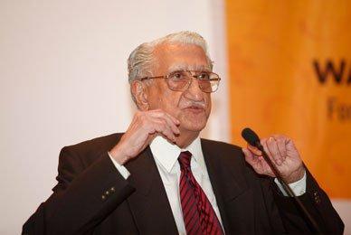 Legend Anil Divan, RIP