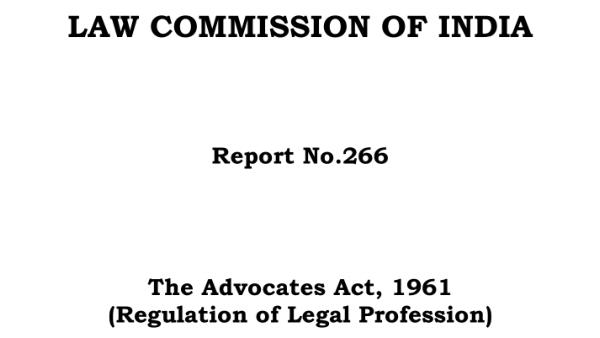 Law Commission proposes some changes to legal regulation: But would it be enough?