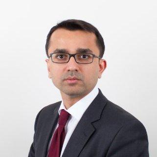 GLC's Amer Siddiqui makes London partner at Simmons & Simmons