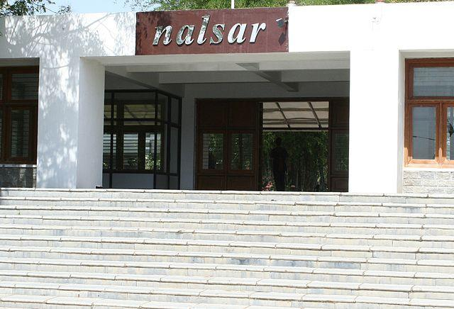 Nalsar Hyderabad: Places 28, and gets first 2018-batch confirmed training contract with foreign law firm this season