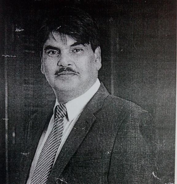 Fortnight after batting own resignation demands, Mishra gets back by instigating LC chairman resignation