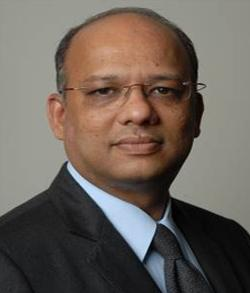 Khaitan projects partner of 10 years, Upendra Joshi, to leave