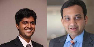 </p><p>Shardul Amarchand Mangaldas (SAM) Mumbai partner Gaurav Singhi and Gurgaon partner Saurav Kumar have left the firm, reported <a rel=