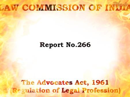 TN bar council says it won't endorse Law-Com-report-burning strike call by BCI