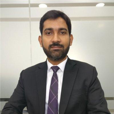 Shadaan Mohammed Saipillai joins Chennai