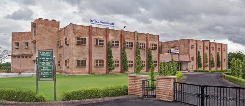NLU Jodhpur Day Zero jobs see strong 50% success rate