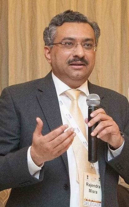 Taj Hotels GC Rajan Misra on image marks and streamlining legal function through tech