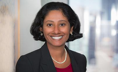 Top feat: Ramya S Tiller makes lockstep equity partner at Debevoise