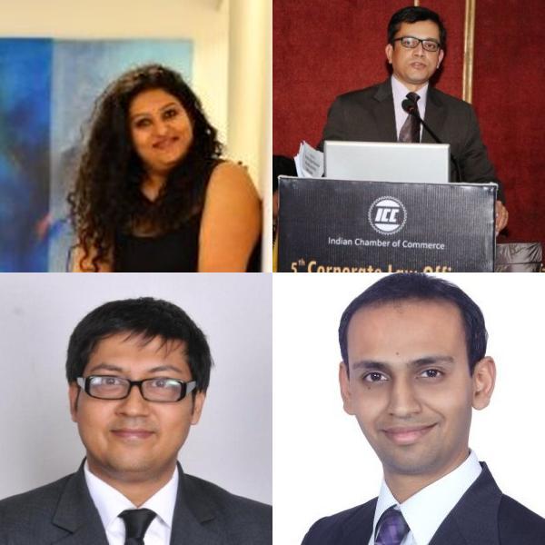 Sivaramakrishnan, Mahapatra, Banerjee, Surana leave Juris Corp